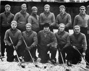 Första allsvenska laget